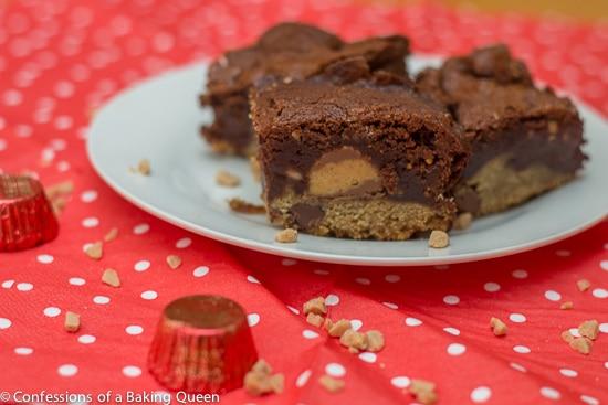 OOC Brownies